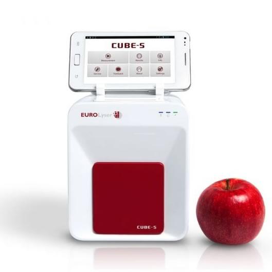 Cube-S