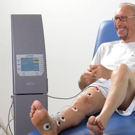 FREMS System Therapy Accessories