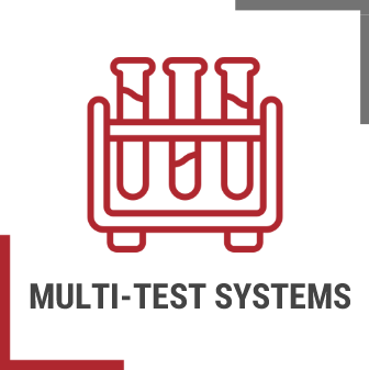 Multi-Test Systems